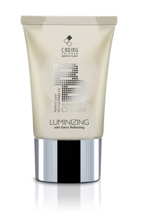 BB Cream Luminizing